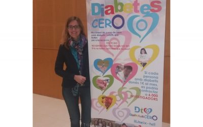 "Jornada ""Diabetes Cero"""