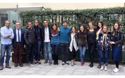Reunió CGCODN a Madrid