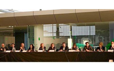 III reunió plenària del Fòrum de Diàleg Professional
