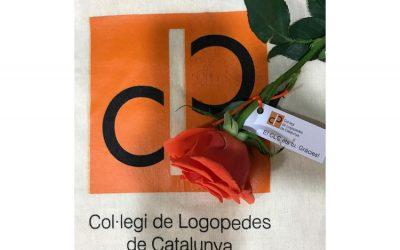 20 anys Col·legi de Logopedes de Catalunya