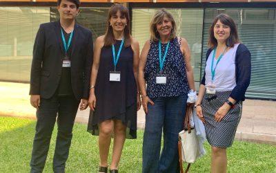 II Congrés Nacional d'Estudiants de Nutrició Humana i Dietètica d'Espanya