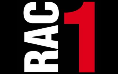 RAC1 realitza un reportatge sobre l'alimentació que cal seguir durant el confinament