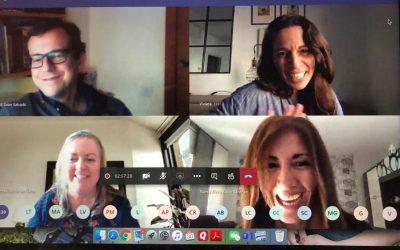 Encuentro con expertos webinar: Nutrición, Dieta y COVID-19