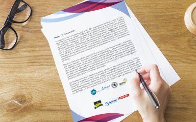 OCU, organizaciones científicas y empresas de alimentación reclaman al Ministro de Consumo la obligatoriedad del etiquetado Nutri-Score