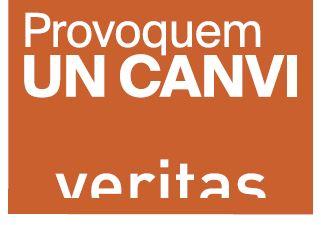 """""""Provoquem un canvi"""" amb l'empresa Veritas"""
