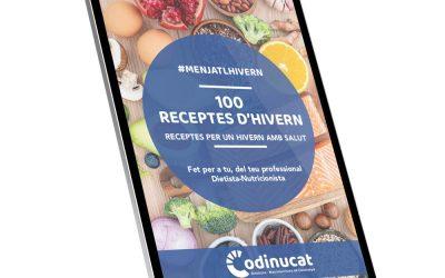 100 Receptes d'hivern